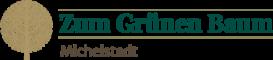 "Hotel-Restaurant ""Zum Grünen Baum"""
